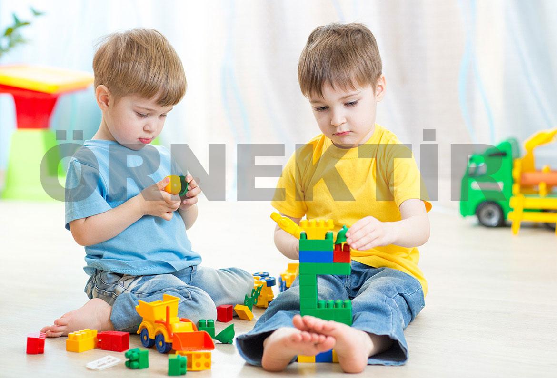 Plastik oyuncaklar çocukları ölümle tehdit ediyor